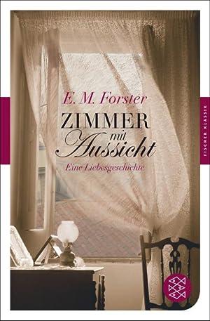 Zimmer mit Aussicht: E. M. Forster