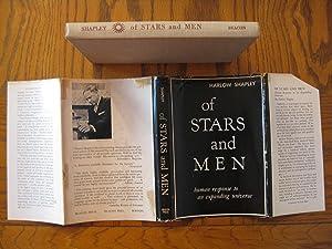 Of Stars and Men - Human Response: Harlow Shapley
