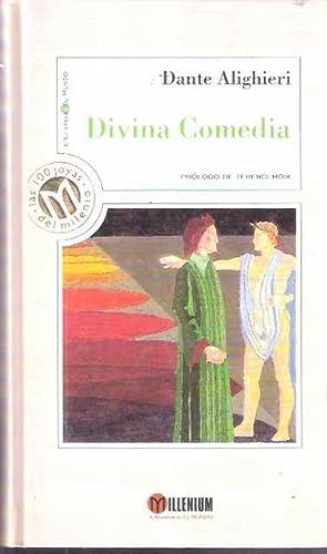 Divina comedia: Alighieri, Dante