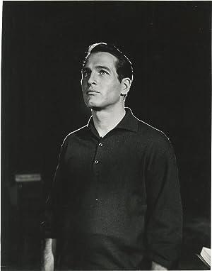 Paris Blues (Original photograph of Paul Newman: Ritt, Martin (director);