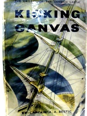 Kicking Canvas: Captain A. A.