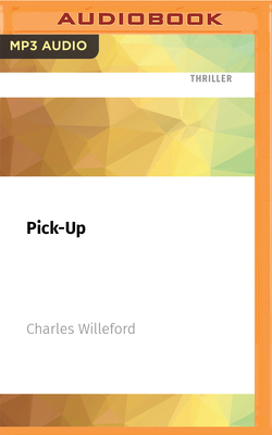 Pick-Up (Compact Disc): Willeford, Charles