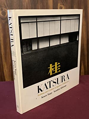 Katsura: Tradition and Creation in Japanese Architecture: Kenzo Tange