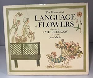 Seller image for The Illuminated Language of Flowers for sale by P&D Books
