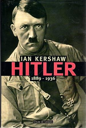 Hitler 1189-1936 .: Kershaw, Ian