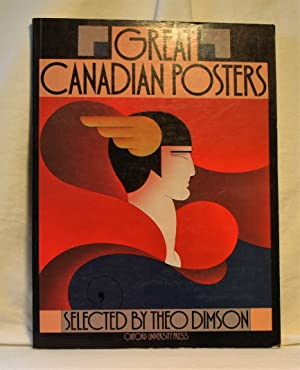 Great Canadian Posters: Theo Dimson