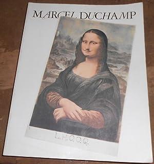 Marcel Duchamp: Michel Sanouillet Arturo