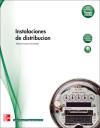 Instalaciones de distribución, grado medio: Guerrero Fernández, Alberto