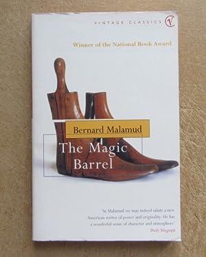 The Magic Barrel: Malamud, Bernard