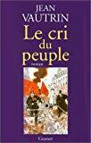 Le cri du peuple: Vautrin J.