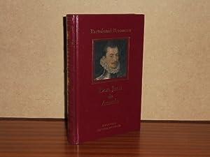 Imagen del vendedor de DON JUAN DE AUSTRIA - Un héroe para un imperio a la venta por Libros del Reino Secreto