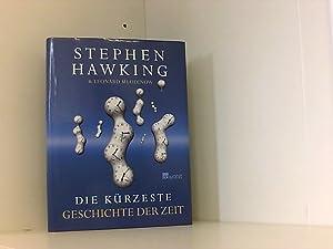 Die kürzeste Geschichte der Zeit: Hawking, Stephen und