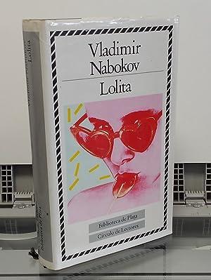 Lolita (en español): Vladimir Nabokov