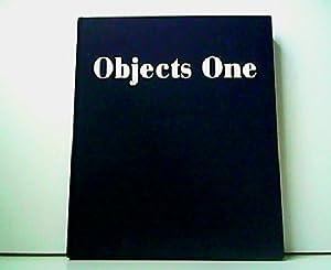 Bild des Verkäufers für Objects One. An Account of Danish Arts and Crafts 1985/86. zum Verkauf von Antiquariat Kirchheim