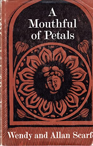 Seller image for A Mouthful of Petals for sale by PERIPLUS LINE LLC