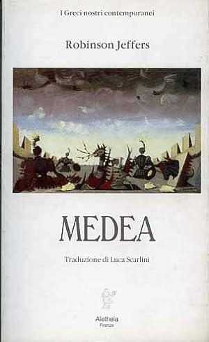 Medea.: Jeffers,Robinson.