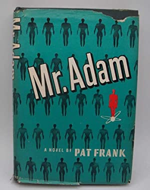 Mr. Adam: A Novel: Frank, Pat
