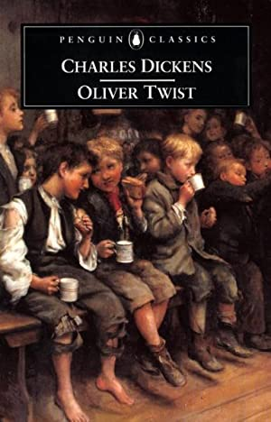 Oliver Twist: Dickens, Charles; Horne,