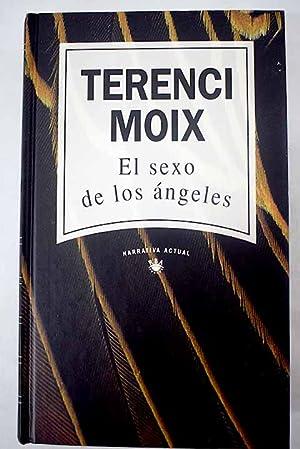 El sexo de los ángeles: Moix, Terenci