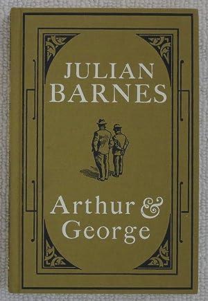 Arthur & George: Julian Barnes