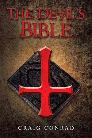 The Devil's Bible: Conrad, Craig