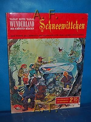 Bastei-Wunderland der schönsten Märchen Nr. 1. : Feldhege, Ursula, Jacob