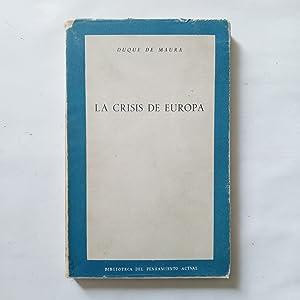 INFORMACIÓN DEL CANAL DE ISABEL II QUE: Duque De Maura