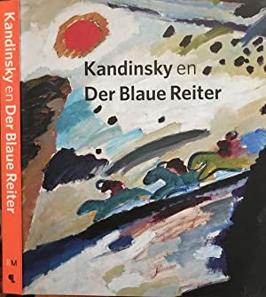 Kandinsky en Der Blaue Reiter.: Hardeman, Doede, Kaiser,