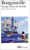 Voyage autour du monde par la frégate: Bougainville,louis-antoine De