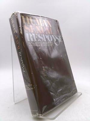 Human Sexual Response: William H. Masters;