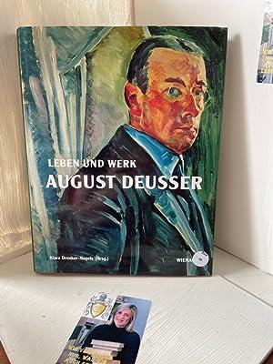 August Deusser. Leben und Werk: Drenker-Nagels, Klara und