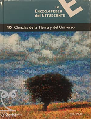 La Enciclopedia del estudiante 10 - Ciencias: Aa. Vv.