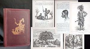 Im Herzen von Afrika. Reisen und Entdeckungen: SCHWEINFURTH, Dr. Georg;