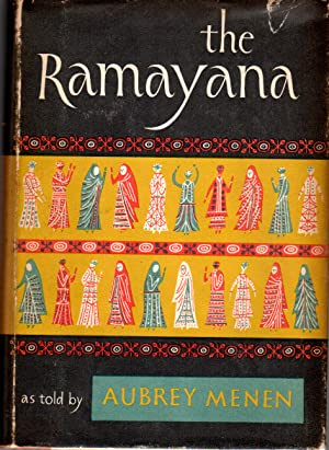 Seller image for The Ramayana for sale by PERIPLUS LINE LLC