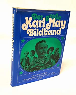Der große Karl May Bildband. Biographie in: Klußmeier, Gerhard u.