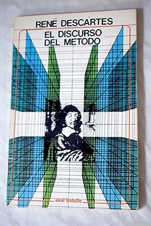 El discurso del método: Descartes