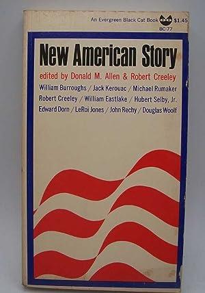 New American Story: Allen, Donald M.