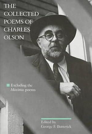 "Immagine del venditore per The Collected Poems of Charles Olson: Excluding The""maximus"" Poems (Paperback) venduto da Grand Eagle Retail"