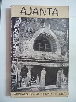AJANTA Sixth Edition: Debala Mitra