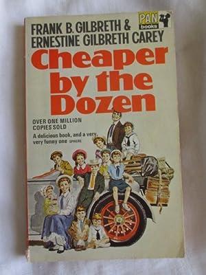 Cheaper by the Dozen: Gilbreth, Frank &