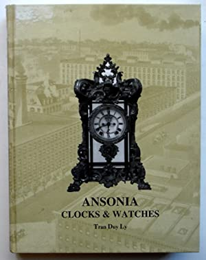 Ansonia Clocks & Watches: Ly, Tran Duy