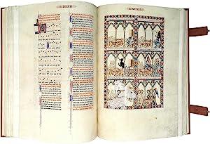 Rich Codex of Cantigas de Santa Maria: Alphonse X, Airas
