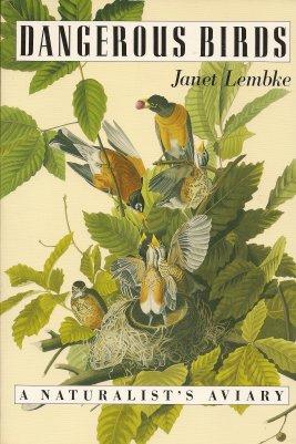 Dangerous Birds: Lembke, Janet