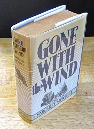 Mitchell Gone With The Wind 1936 1936 First Edition Abebooks