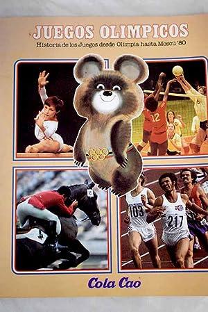 Juegos Olímpicos: Barret, Norman S.