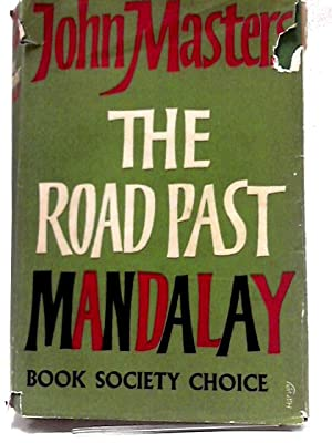 Seller image for Road Past Mandalay for sale by World of Rare Books