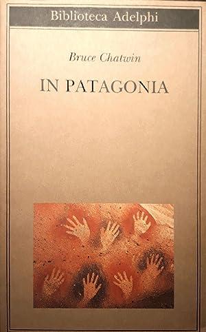 Immagine del venditore per In Patagonia venduto da librisaggi
