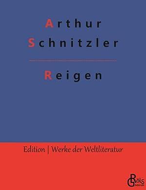 Reigen: Arthur Schnitzler