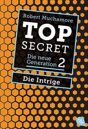 Bild des Verkäufers für Top Secret. Die Intrige : Die neue Generation 2 zum Verkauf von Smartbuy
