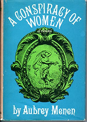 Seller image for A CONSPIRACY OF WOMEN for sale by PERIPLUS LINE LLC